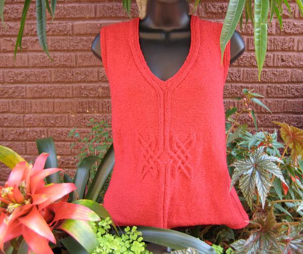Kata Sweater