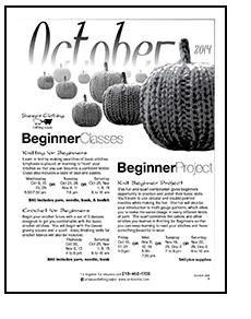 Beginners Classes pdf