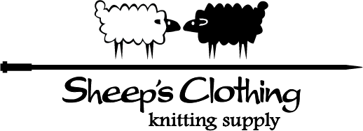Sheep's Clothing Knitting Supply