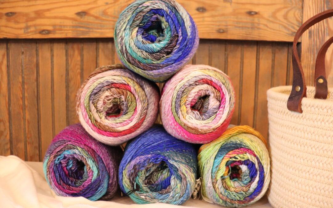 Noro Yarn on Sale!