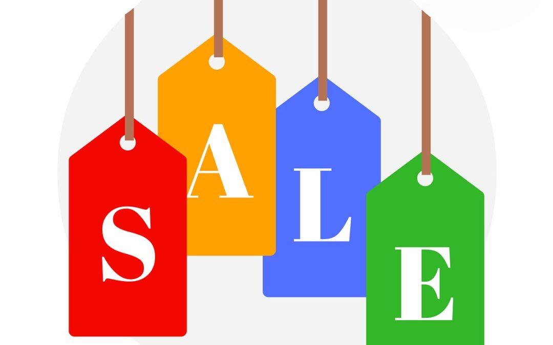 Sale This Week 9/22 – 9/26/20
