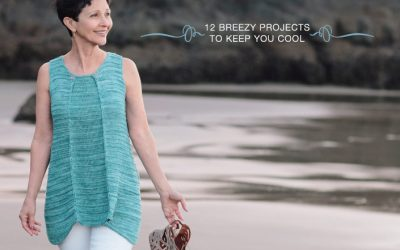 Knits that Breathe Trunk Show: Thursday, Aug. 14, 4-8 pm